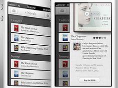 Audiobooks app  by Fireupman