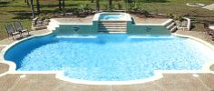 Congratulations! Your decision to join our list of satisfied Woodlands pool owners is meant to be a rewarding one. Not only will a pool bring you years of great fun and healthy exercise for family and friends, it will also create an outdoor living environment that will increase your home's lifestyle value.