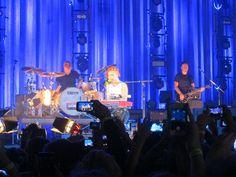 Paramore at the Wembley Arena Wembley Arena, Paramore, Concert, Travel, Viajes, Concerts, Destinations, Traveling, Trips