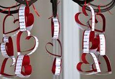Картинки по запросу украсить комнату на день святого валентина