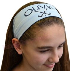 Custom Personalized EMBROIDERED Field Hockey by FunnyGirlDesigns