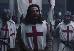 ll disastroso regno di Guido di Lusignano, sostenuto nell'ascesa al trono dal patriarca Eraclio, culminerà nella catastrofe di Hattin e nella perdita della Vera Croce.