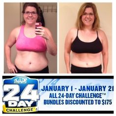 Get your system back in order and jump start your weight loss!  The AdvoCare 24 Day Challenge bundle is on sale January 1-21! Detox your system and refuel your body with the nutrients you need to live a healthy and happy life! www.cccadvocare.com