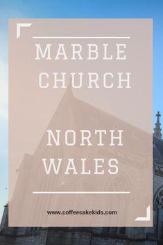 Marble Church | My Sunday Snapshot - Coffee, Cake, Kids