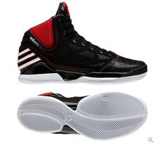 6dc4399bbb15 Adidas Adizero Derrick Rose NBA Chicago Bulls Signature Shoe - Available at  the Online Adidas Store