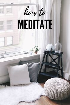 How to easily meditate in just 10 minutes