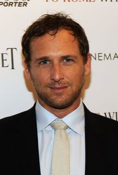 Josh Lucas at event of A Roma con amor