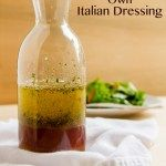 Italian Dressing - Life Currents