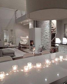 52 reading room decor inspiration to make you cozy 17 Cozy Reading Rooms, Reading Room Decor, Cozy Living Rooms, Living Room Decor, Apartment Living, Dining Room, Best Interior Design, Home Design, Interior Decorating