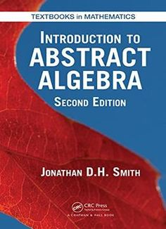 Introduction To Abstract Algebra Second Edition PDF