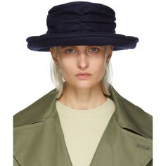 Shop from luxury labels, emerging designers and streetwear brands for both men and women. Felt Hat, Wool Felt, Love Hat, Streetwear Brands, Grosgrain, Brows, Luxury Fashion, Street Wear, Crochet Hats