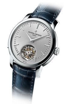 1381f6e69c1 Vacheron Constantin Traditionnelle Tourbillon Minute Repeater - platinum -  front Sonhos