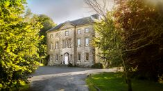 Roundwood Country House B&B is located in Mountrath, Co. Laois, at the foot of the Slieve Bloom Mountains. Escape to relax in luxurious historic accommodation. Cozy Inn, New England Fall, Country Hotel, Rocky Shore, State Forest, Green Mountain, Medieval Castle, Maine House, Travel Abroad