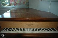 Piano pleyel quart de queue Instruments de musique Aude - leboncoin.fr