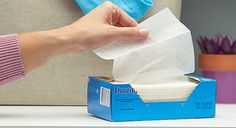 Dryer sheets cause hormone imbalance, neurotoxicity, respiratory problems, and even cancer