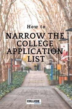 What are some ways to decide which colleges belong on your student's college application list? Here's some help deciding which schools should make the list! College Goals, College Success, New College, College Planning, College Essay, Scholarships For College, College Life, Senior Year Of High School, College Search
