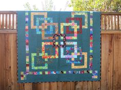 Check out this item in my Etsy shop https://www.etsy.com/listing/202680819/all-tangled-up-large-wall-hanging-or-lap