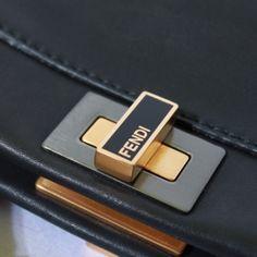 Fendi Mini Peekaboo $1550