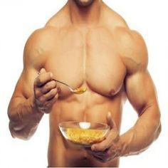 Healthy Nutrition For Bodybuilding