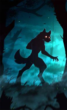 Some Image, Funny Clips, Bane, Artist Names, Werewolf, Looking Back, Mammals, Batman, Fantasy