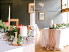 Lauren & Lance | Wedding | Du Kloof Lodge | Paarl Wooden Buildings, Wedding Decorations, Table Decorations, A Line Gown, Couples In Love, Lodges, Color Schemes, Wedding Day, Bridesmaid Dresses