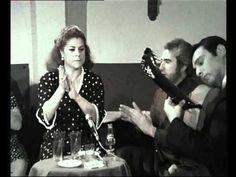 Rito y Geografía del Cante Flamenco - La Paquera de Jerez