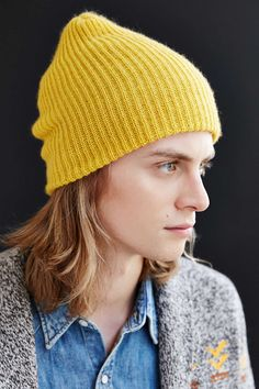cd14775ce3b Brushed Beanie - Urban Outfitters Christmas Gifts For Boyfriend