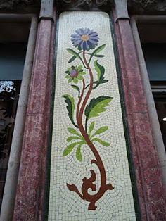 Arte Mosaicos: A Arte do Mosaico