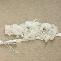 Garter Belt Wedding