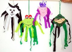 Fasching – Meine Enkel und ich – Made with schwedesign.de Fasching – Meine Enkel und ich – Made with schwedesign. Diy And Crafts, Crafts For Kids, Mask For Kids, Halloween, Pin Collection, Old Things, Presents, Christmas Ornaments, Holiday Decor
