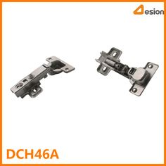Fixed plate full overlay soft closing hinge Soft Closing Hinges, Concealed Hinges, Overlays, Closer, Plate, Hidden Hinges, Hidden Door Hinges, Dishes, Plates