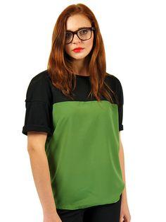 Fräulein Stachelbeere - Shirt Adele