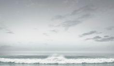 North Sea wave
