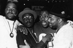 The Hip-Hop Smithsonian Hip Hop And R&b, Hip Hop Rap, Jam Master Jay, Biz Markie, Big Daddy Kane, Hip Hop World, Old School Music, Pop Punk, Black History
