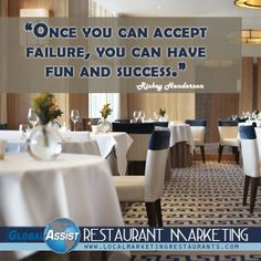 #Restaurant marketing #Restaurant Marketing System
