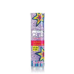 An Avon favorite lip balm, all dressed up in a holiday print. Soothes dry lips. Mexican artist Amparin, acclaimed for her bold graphic style with friendly faces and fun use of Spanglish, developed this exclusive design just for Avon in celebration of the Nativity. Regularly $0.99, buy Avon Bath & Body online at http://eseagren.avonrepresentative.com