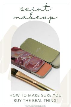 Is it safe to buy your favorite makeup and skincare products off of Amazon? Find the safe and easy way to care for your skin and create a natural makeup finish. Make sure you only spend your money on products that are safe for your skin when you purchase Seint from a reputable source. Maskcara Beauty, Beauty Makeup, Ask For Help, Selling Online, Bronzer, Lip Colors, Natural Makeup, Blush, Eyeshadow