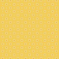 Jeni Baker - Dreamin Vintage - Bloomery in Nectarine