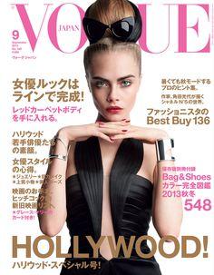 Vogue Japan - September issue