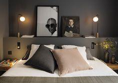 Photos of COQ Hotel Paris, Paris – Hotel Images – TripAdvisor Hotel Paris, Paris – Hotel Pictures – TripAdvisor Coq Hotel Paris, Paris Hotels, Paris Paris, Paris France, Paris 2015, Home Bedroom, Master Bedroom, Bedroom Decor, Bedrooms
