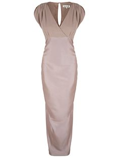 To just below knee instead of full length. Damsel in a dress Signature Dress, Gold online at JohnLewis.com - John Lewis