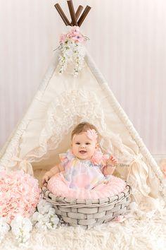 Baby Bianca teepee sugarshacksteepee.com