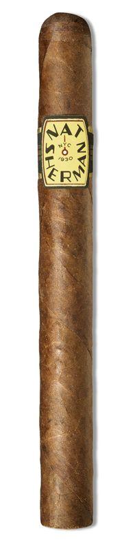 Nat Sherman Timeless Collection Churchill | Cigar Aficionado Top 25 of 2014