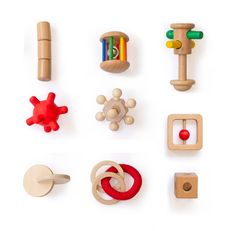 Baby Learning Toys, Montessori Baby Toys, Kids Learning, Montessori Bedroom, Montessori Homeschool, Maria Montessori, Montessori Activities, Toddler Toys, Kids Toys