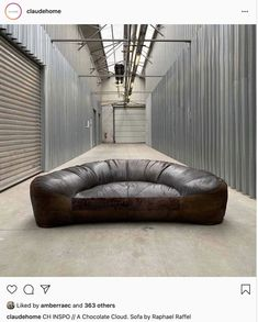 Interior And Exterior, Interior Design, Shape And Form, Bean Bag Chair, Sofa, Clouds, Architecture, Furniture, Instagram