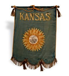 """"""" Ad astra per astera """" is the motto of the state to join the Union, Kansas. It joined the Union on January Kansas Day, Kansas Missouri, State Of Kansas, Color Fly, Love Parents, Coal Mining, Historical Society, Nebraska, Wisconsin"""