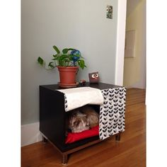 IkeaHackers is going to show you how to make a BESTA Dog Sanctuary from a Besta TV Unit.