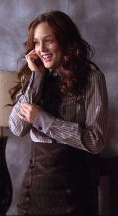 Gossip Girl Blair, Gossip Girl Stil, Gossip Girl Mode, Blair Waldorf  Outfits,
