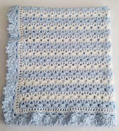 19 Super Ideas For Crochet Baby Boy Booties Free Baby Boy Crochet Blanket, Baby Boy Blankets, Crochet Blanket Patterns, Baby Patterns, Crochet Baby, Knit Patterns, Baby Boy Booties, Knitting Machine Patterns, Baby Shower Gifts For Boys