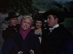 Black Hills Of Dakota from Calamity Jane (1953). Doris & Howard. Always makes me think of my mum and have a little cry.